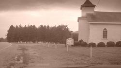 Cumberland Union Baptist Church Cemetery