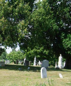 Crane Cemetery