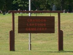 Crandon Lakeside Cemetery