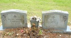 Iva Mae <i>Collvins</i> Campbell
