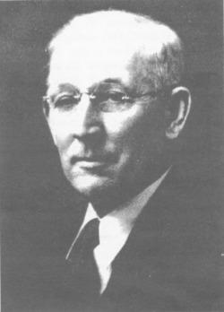 Arthur T. Art Thayer