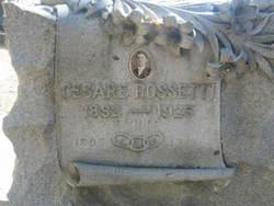 Cesare Rossetti