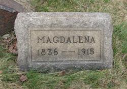 Magdalena Mollie <i>Knappenberger</i> Kepple