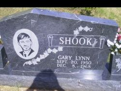 Gary Lynn Shook