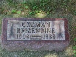 Colman Brizendine