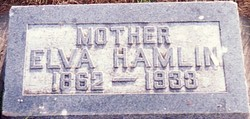 Elva <i>Crane</i> Hamlin
