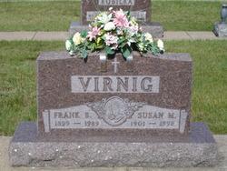 Frank B Virnig
