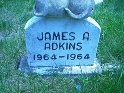 James Allen Adkins