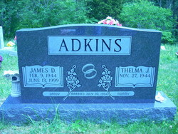 James Douglas Adkins