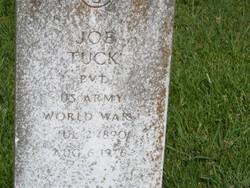 Joe Tuck