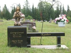 George Gerard Kamber