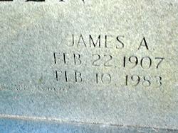 James A Allen