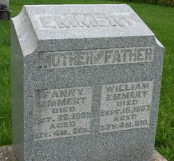 William Emmert