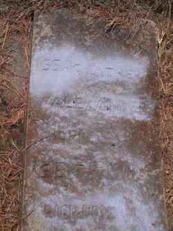 Isaac Luther Alexander