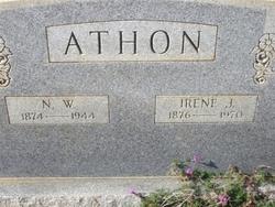 Nathaniel Walker Tobe Athon