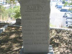 Effie L Bailey