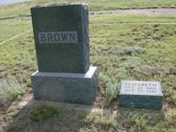 Elizabeth Brown