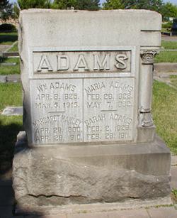 Sarah G. Adams