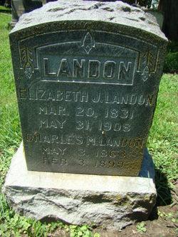 Charles M. Landon