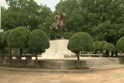 Gen Nathan Bedford Forrest