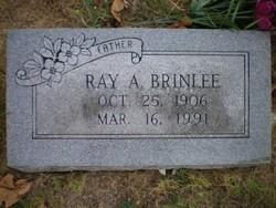 Ray Ambert Brinlee