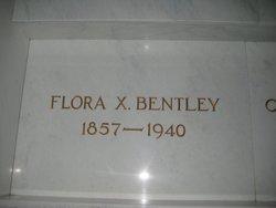 Flora Ximena <i>Harris</i> Bentley