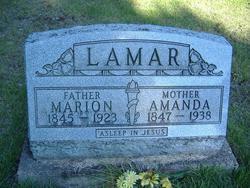 Francis Marion Lamar