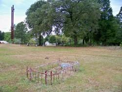 Evans Field Cemetery