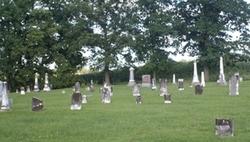 McPherren Cemetery