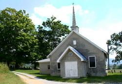 Wesleys Chapel Cemetery