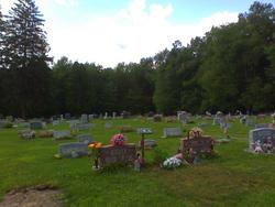 Sanborn Cemetery