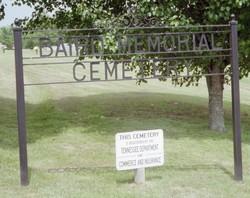 Baird Memorial Cemetery