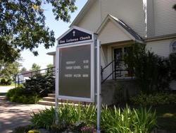 Adams Zion Lutheran Cemetery