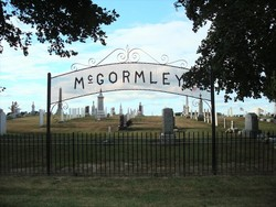 McGormley Cemetery