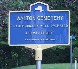 Walton Cemetery
