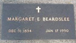 Margaret E. Beardslee
