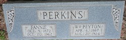 William Peyton Perkins
