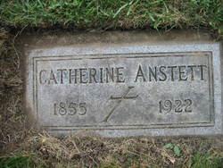 Catherine <i>Dresch</i> Anstett