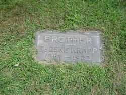 Eugene Hamlet Krapp