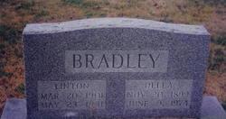 Della <i>Thomas</i> Bradley