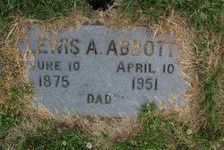 Lewis A. Abbott