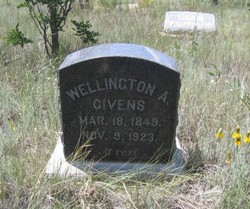 Wellington A. Givens