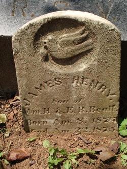 James Henry Beall