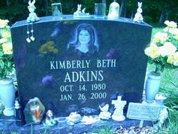 Kimberly Beth Adkins