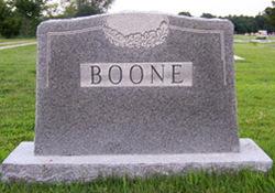 Floy Irene <i>Foster</i> Boone