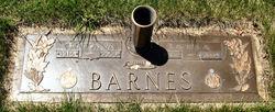 Clinton Woodrow Bud Barnes