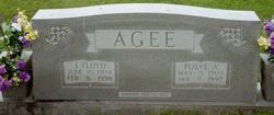 J. Floyd Agee