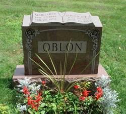 Margaret Oblon