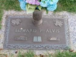 Edward P. Alvis