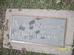 John Wishard Anderson